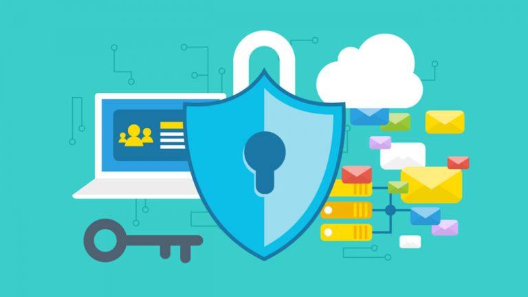 Seguridad para páginas web