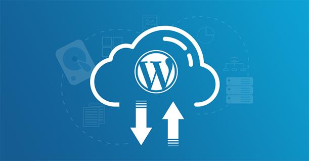 Respaldo para WordPress