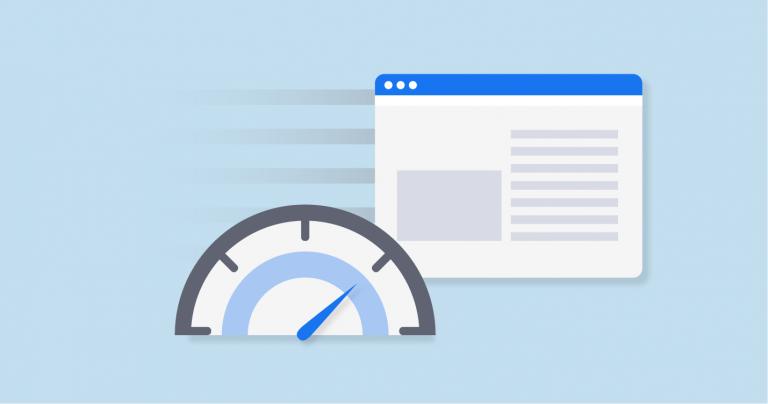 Velocidad de paginas wordpress