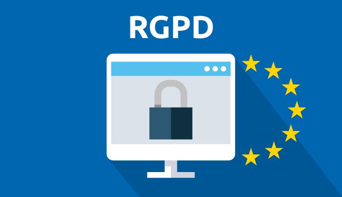Ley de protección de datos para WordPress